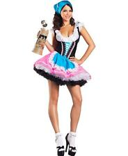 New Be Wicked BW1120 Sexy Beer Girl Adult Halloween Costume