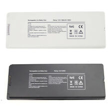 "New 60wh Laptop Battery For Apple MacBook 13"" 13.3 inch A1185 A1181 MA561 MA566"