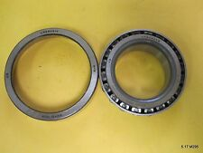 LM603049 LM603012 Koyo Differential Bearing Set34 for Ford