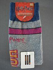 Primark Ladies Girls HARRY POTTER 1 PAIR KNEE HIGH SOCKS UK4-8 ONE SIZE