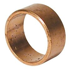 """Wade Copper Olives Compression Rings 3/8"""" Pack of 10."""