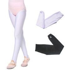 Fashion Girls Kids Ballet Dance Opaque Tights Pantyhose Hosiery Strech Stockings