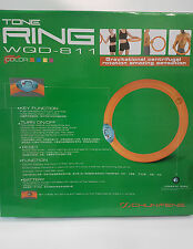 GYROSCOPIC Toning RING for Arms Abs Back INTENSE  Powerful EXERCISE 8052