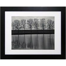 """Better Homes and Gardens Picture Frame, 16"""" x 20"""", Matted to 11"""" 14"""""""