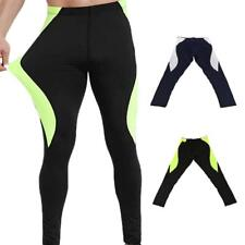 Mens Compression Base Layer Under Pants Fitness Jogging Sport Tight Leggings