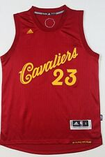 Adult Mens LeBron James Cleveland Cavaliers #23 Jersey
