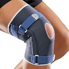 Adjustable Flexible Knee Brace Support Protect Thuasne Sport Reinforced Ligament