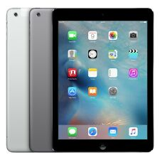 Apple iPad Air 1st Gen 16GB 32GB WiFi + 4G Verizion GSM Unlocked Refurbish