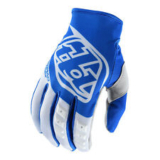 Troy Lee Designs GP Off-Road Gloves -Blue/White - All Adult Sizes