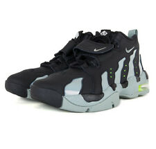Nike Air DT MAX '96 GS Grade School Youth 616502-005 Black Mica Green Volt