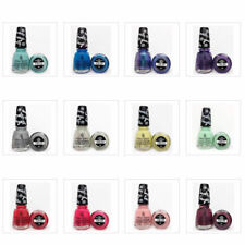 China Glaze Nail Polish Lacquer 2017 New Collection 0.5 oz - Choose Any One!
