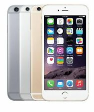 Apple iPhone 6 (AT&T) Smartphone Gold Gray Silver 16GB 64GB 128GB Cell Phone