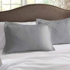 Better Homes and Gardens Solid Sham Pair