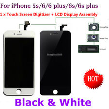 LCD Display+Touch Screen Digitizer Replacement Parts For iPhone 6S 6 / 6S Plus O