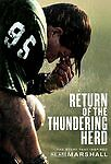 Return of the Thundering Herd (DVD, 2007)