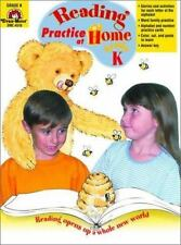 Reading Practice at Home: Reading Practice at Home by Jill Norris (2000, Paperba