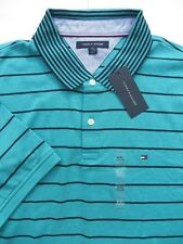 Abercrombie & Fitch Mens Shirts Logo Long Sleeve Tee NEW XXLarge T-Shirt Teal
