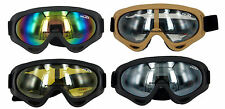 ☆KITE SURFING JET SKI TACTICAL AIRSOFT GOGGLES GLASSES