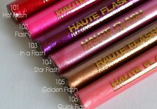 Milani Haute Flash Shimmer Lip Gloss - Your Choice of Colors