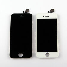 For iPhone 5 LCD Display Assembly Touch Screen Digitizer Glass Replacement+Tools