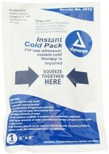 Dynarex Instant Cold Pack, 5 Inches X 9 Inches, 24-Count