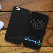 Diamond Supply Co Wallet iPhone cases Diamond Samsung Wallet Leather Phone Cases