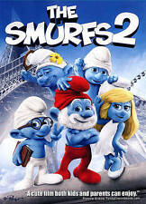 The Smurfs 2 (DVD, 2013, WS) NEW SEALED