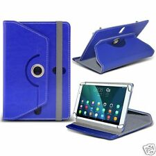 For Asus MeMO Pad 7 (ME170C) - Tablet Rotating PU Leather Tablet Case Cover