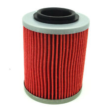 3 Oil Filter for CAN-AM COMMANDER BOMBARDIER DS650 DS650X 330 400 650 800 500 TA