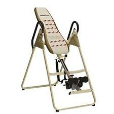 Ironman Infrared Therapy RX Inversion Table New
