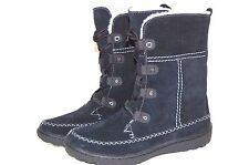 Timberland Junior OSLO Boots 50933 Black  Big Kids youth Shoes