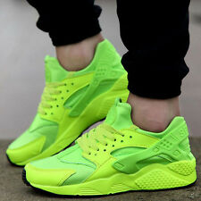 Men Womens Lovers Casual Lace Up Sport Running Sneakers Superstar Trainers Shoes