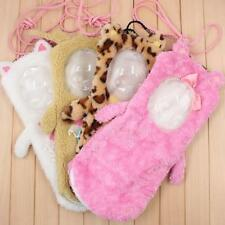 1/6 Sleeping Bag Doll Storage Outer Case Carrier for 12'' Blythe Doll Accessory