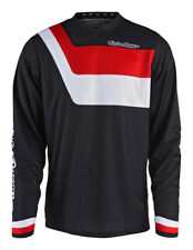 Troy Lee Designs GP Off-Road Jersey - PRISMA BLACK - All Sizes
