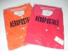 New Women's Aeropostale Polo Shirts - 2 Colors -  Sizes: L XL - NWT ($24.50)