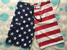 NWT MEN'S SURF BOARDSHORTS CASUAL BEACH SWIMSUIT DIFFERENT SIZE 30 32 34 36 38