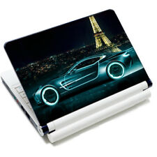"Paris CAR Sticker Skin Netbook Decal Cover For 7"" 8"" 9"" 10"" 10.1"" 10.2"" Laptop"