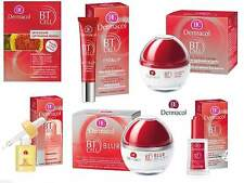 DERMACOL BT CELL INTENSIVE LIFTING CREAM EYE LIP MASK SKIN CARE ANTI WRINKLE