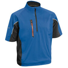 Mizuno Flex Short Sleeve Rain Top