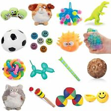 Choice of Fun Sensory Toys Stretch Fiddle Fidget Autism ADHD Special Needs SEN