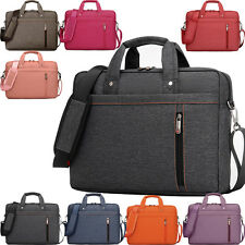 Laptop Bag Notebook Tablet Case 17 15 Inch Carrying Briefcase Sleeve Cover New
