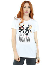 Disney Women's The Muppets Aged to Perfection Boyfriend Fit T-Shirt