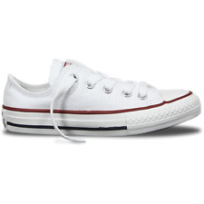 Converse All Star Low Youth - Optical White
