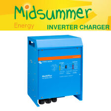 Victron Energy Multiplus 12V Inverter Chargers - 500 1000 1200 1600 2000 W - UPS