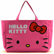New Hellokitty Hand Bag Shoulder Bag Purse Tote Shopping Bag lam-2206