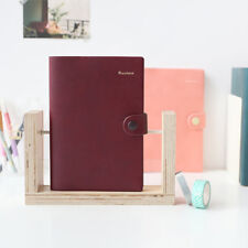 2018 Rainbow Diary [L] Planner Journal Scheduler Day Organizer Memo Notebook