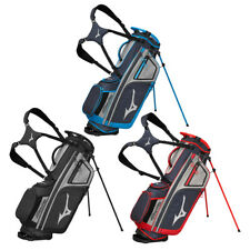 New Mizuno BR-D4 Stand Golf Bag 4 WAY TOP FULL LENGTH DIVIDERS - Pick Color