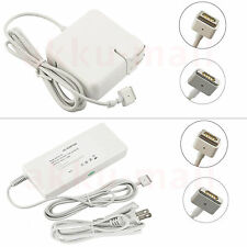 45W 60W 85W AC Adapter Wall Charger Power Cable For Apple MacBook Pro & Air MAC