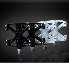 """Universal Bicycle Mountain Road Fixed Gear Cycling Bike Bearing Pedals 9/16"""""""