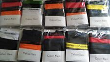 100%AUTHENTIC  CALVIN KLEIN 2 BOYS BOXER,AGE 4 TO 18 YEARS.LOVELY TWIN PACK!